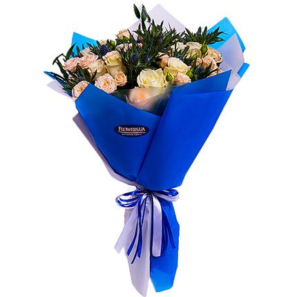 "Bouquet ""Constellation of Love"" - delivery in Ukraine"