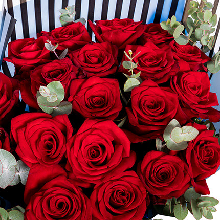 """Stylish bouquet """"Perfection!"""" - delivery in Ukraine"""
