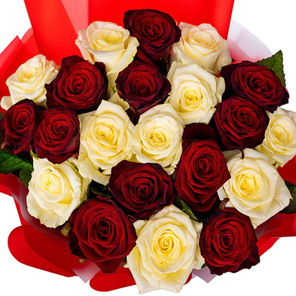 "Bouquet ""Only you!"" - delivery in Ukraine"