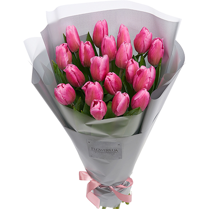 "Bouquet ""Tender feeling"" - order with delivery"