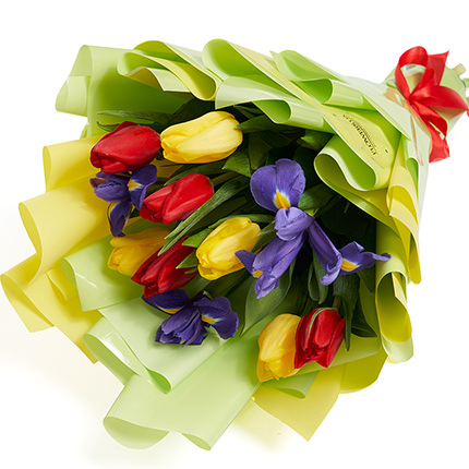 "Spring bouquet ""Pretty Woman!"" - order with delivery"