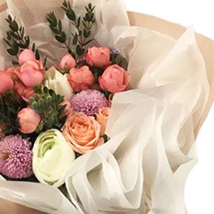 "Bouquet ""Beloved Mom!"" - delivery in Ukraine"
