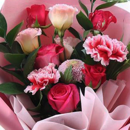 "Bouquet ""Sense of tenderness"" - delivery in Ukraine"