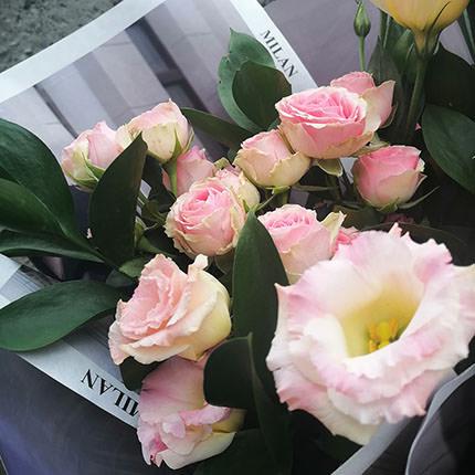 "Author's bouquet ""Milan"" - delivery in Ukraine"