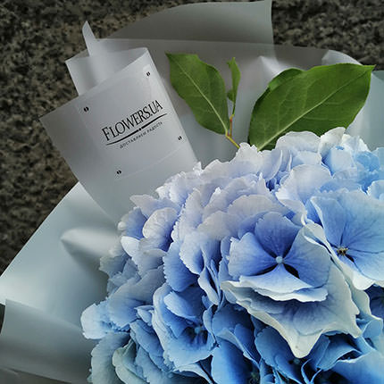 "Author's bouquet ""Hawaii"" - order with delivery"