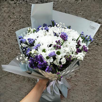 "Author's bouquet ""Grace"" - delivery in Ukraine"
