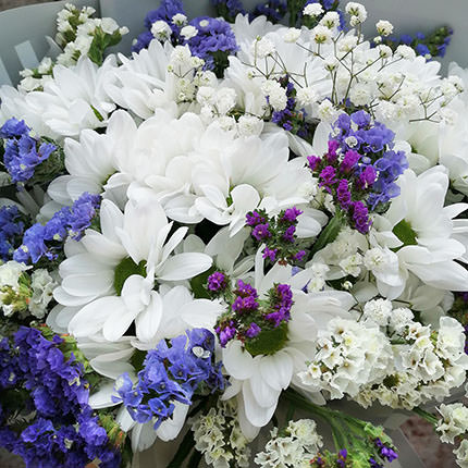 """Author's bouquet """"Grace"""" - order with delivery"""