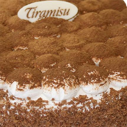 """Торт """"Tiramisu"""" - заказать с доставкой"""