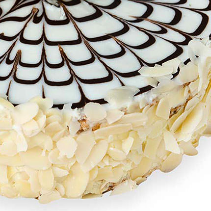 "Сake ""Esterhazy"" - delivery in Ukraine"