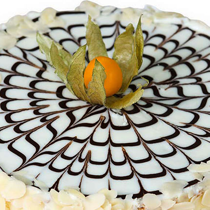 "Сake ""Esterhazy"" - order with delivery"