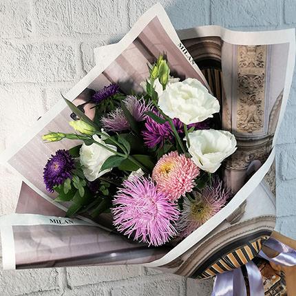 "Author's bouquet ""Zest"" - delivery in Ukraine"
