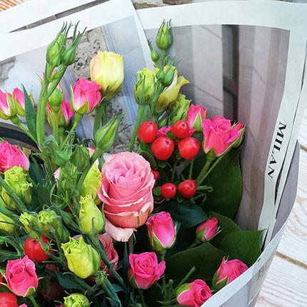 "Author's bouquet ""Romance"" - delivery in Ukraine"