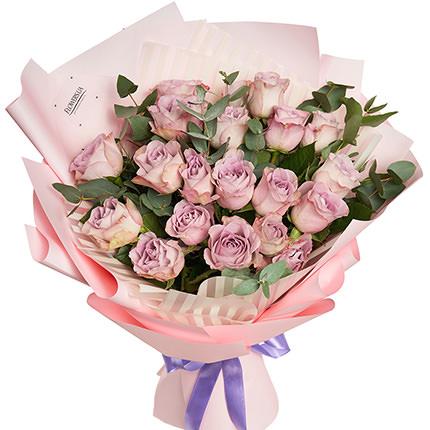 Букет из 21 розы «Memory Lane» - заказать с доставкой