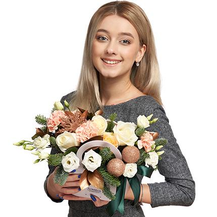 "Pots-bag ""Exquisite style!"" - delivery in Ukraine"