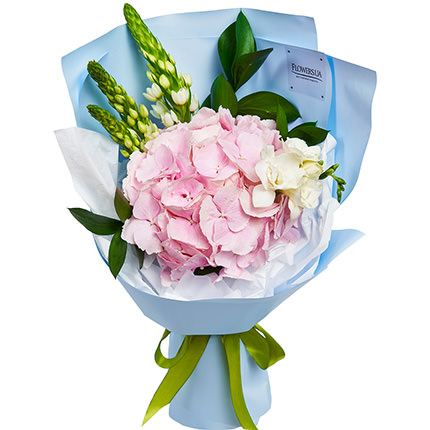 """Author's bouquet """"Harmony in the soul"""" - order with delivery"""