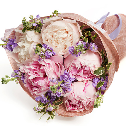 """Delicate bouquet """"Provence!"""" - order with delivery"""