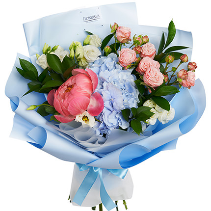 """Summer bouquet """"My Dream"""" - order with delivery"""