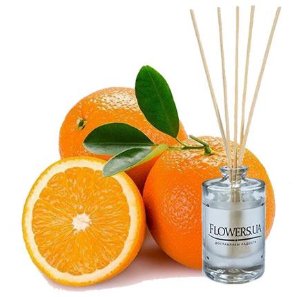 """Aroma diffuser """"Orange"""" - delivery in Ukraine"""