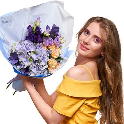 "Autumn bouquet ""Your dream!"" - delivery in Ukraine"