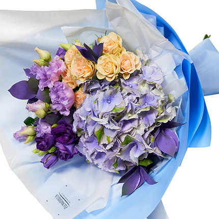 """Autumn bouquet """"Your dream!"""" - order with delivery"""