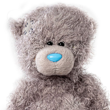 """Soft toy """"Teddy bear"""" - delivery in Ukraine"""