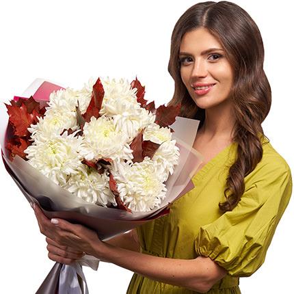 "Bouquet ""Autumn romance"" - delivery in Ukraine"