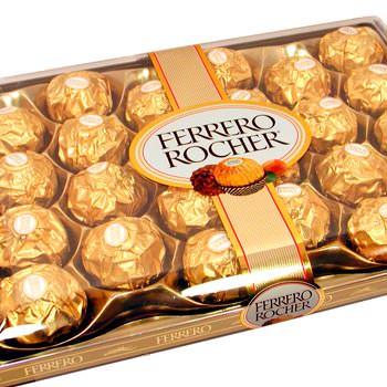 Ferrero Rocher (большая коробка) - доставка по Украине