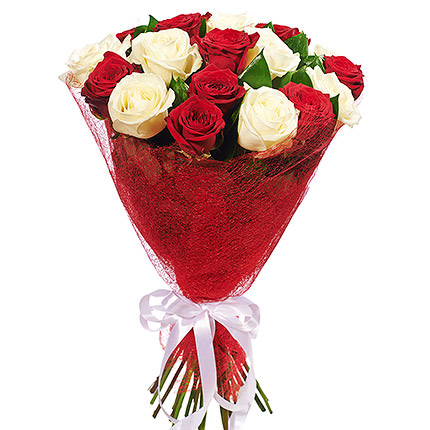"Bouquet ""Only You"" - delivery in Ukraine"