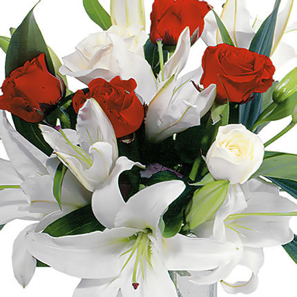 "Bouquet ""Holiday Mood"" - delivery in Ukraine"