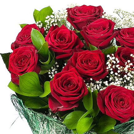 "Elegant bouquet ""Recognition"" - order with delivery"