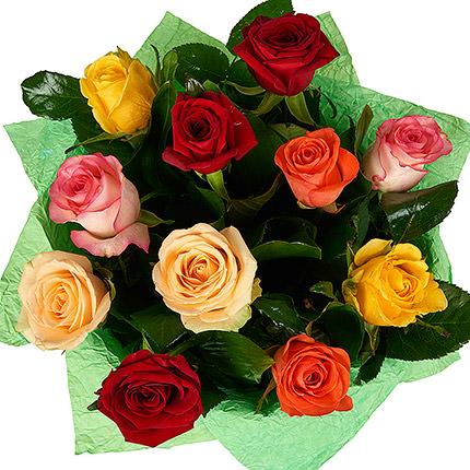 "Delicate bouquet ""Sympathy"" - delivery in Ukraine"