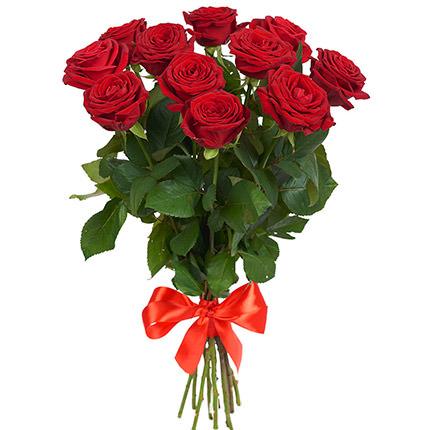 Букет троянд - доставка по Україні