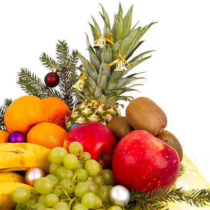 "Fruit basket ""Farewell!"" - delivery in Ukraine"