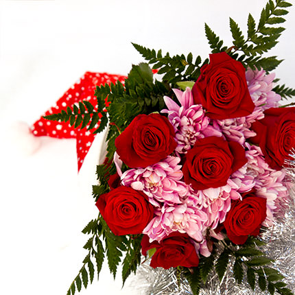 Magic bouquet - order with delivery