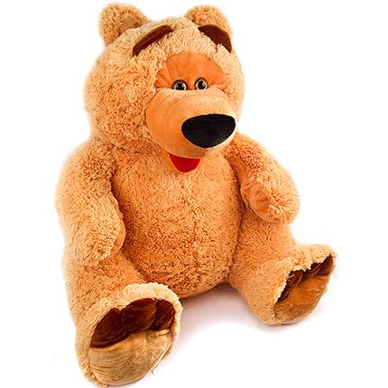 Великий ведмедик - доставка по Україні