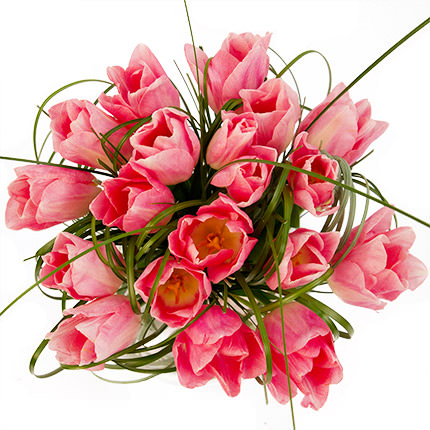 "Bouquet ""Spring furor"" - delivery in Ukraine"