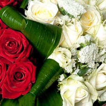 "Bouquet ""To my Soul Mate"" - delivery in Ukraine"