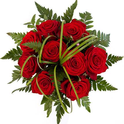 "Bouquet ""Elegant"" - delivery in Ukraine"