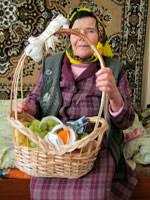 "Fruit basket ""Gourmand"""
