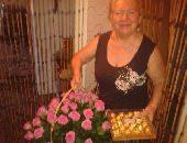 """Корзина """"35 розовых роз"""""""