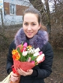 Bouquet for a holliday!