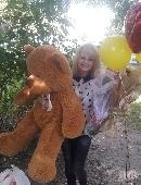 Giant Teddy Bear (brown)