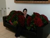 1000 roses!