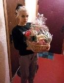 "Basket ""Holliday Eve!"""