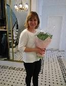 39 нежных тюльпанов