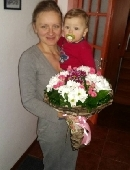 "Bouquet ""Tender Love"""