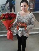 Букет з 21 троянди