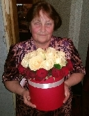 """Flowers in a box """"Prestige"""""""