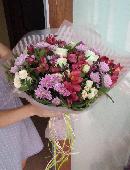 "Bouquet ""Pretty Woman"""