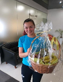Fruit basket (big)